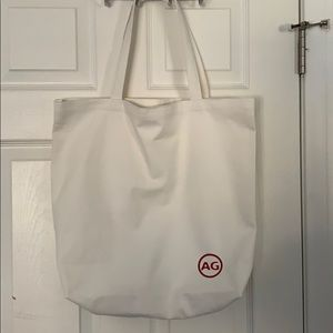 AG Canvas Bag
